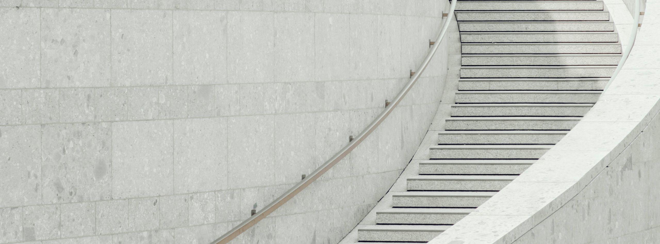 Web 3000 2000 Stairway