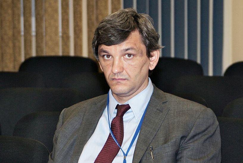 Сергей Попов, РИА Новости