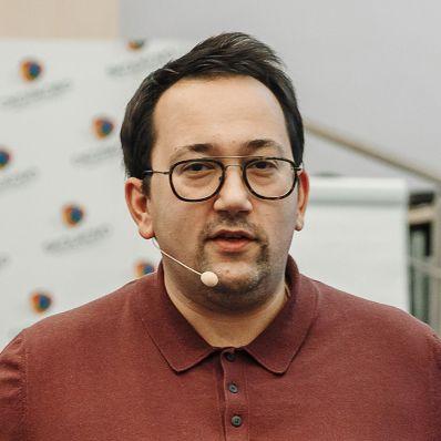 Егор Гоголев