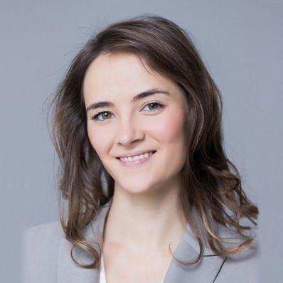 Анастасия Пердеро