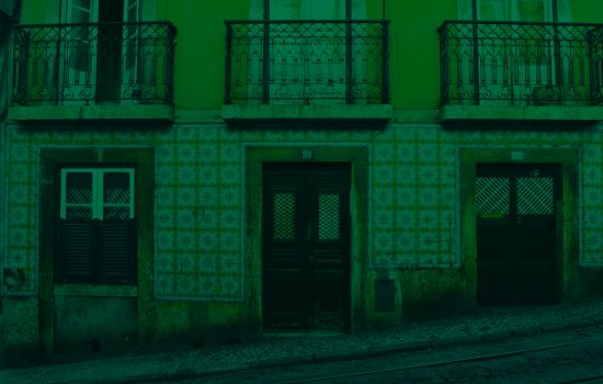 Unlocking Territories. Portugal