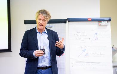Executive-коучинг и длительные программы развития лидерского потенциала – это большие инвестиции. Топ-менеджеры и предприниматели, которые вкладывают в них свои ресурсы часто задаются вопросом – а есть ли измеримый результат? Как правильно подойти к оценке такого рода инвестиций в себя и свою команду?
