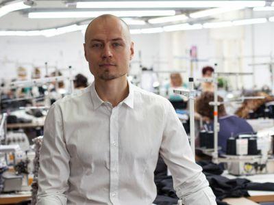 Как экономист из Волжского освоил fast fashion