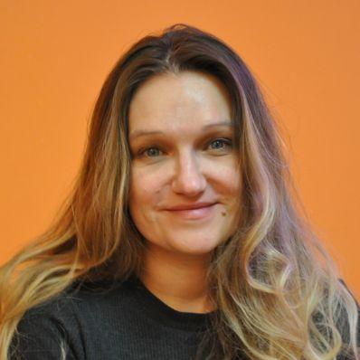 Анна Романовская