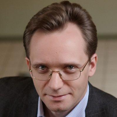 Евгений Теруков