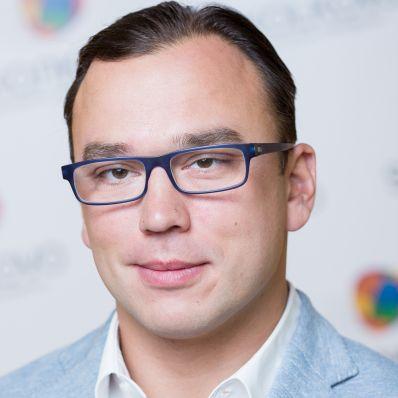 Максим Казарновский