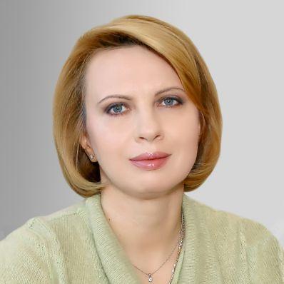 Евгения Семутникова