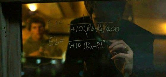 Кадр из фильма «Социальная сеть» (The Social Network, 2010)