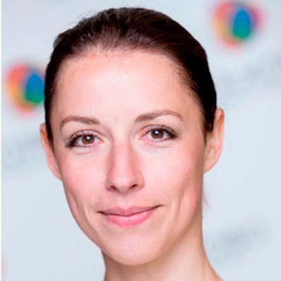 Анна Гетманская