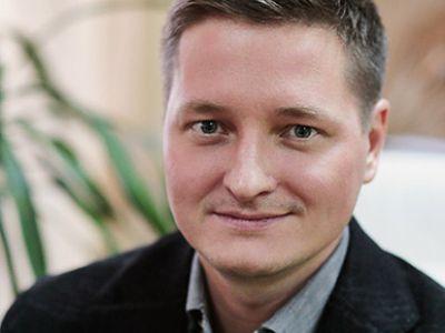 История успеха: Евгений Ларионов, EMBA-3