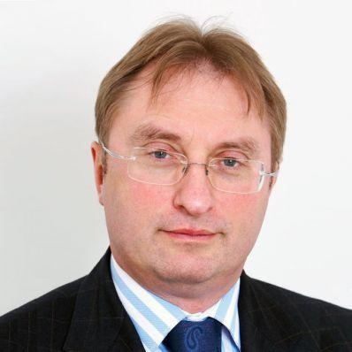 Василий Зубакин