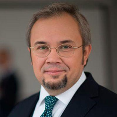 Андрей Шишаков