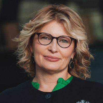Svetlana Mironyuk
