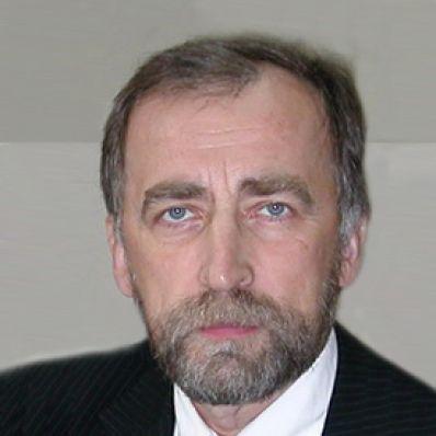 Игорь Башмаков
