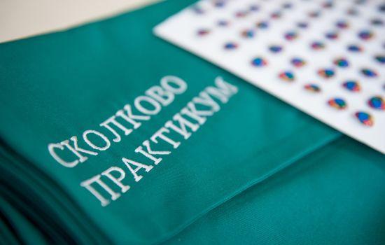 Презентация программы СКОЛКОВО Практикум