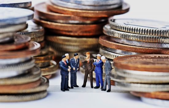 Эволюция капитала в России: от частной собственности к общему благу?
