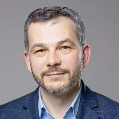 Евгений Каганер