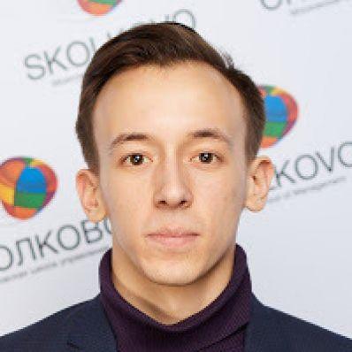 Александр Брюшинин