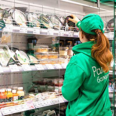Бизнес: магазин продуктов и фабрика-кухня в Екатеринбурге Как зарабатывать на тех, кого бесят обычные магазины