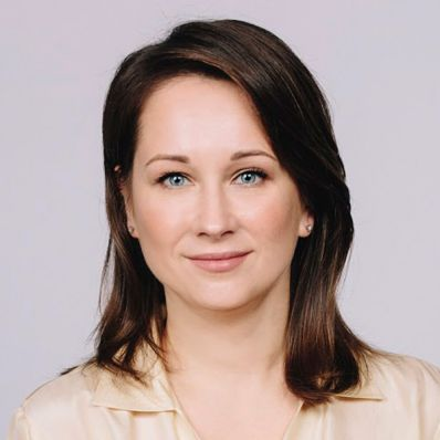 Татьяна Чернышева