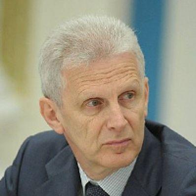 Андрей Фурсенкo