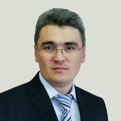 Айрат Сабирзанов
