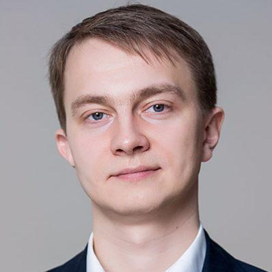 Виталий Кунашко