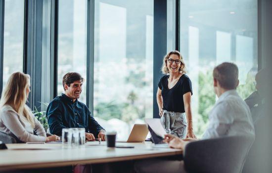 СКОЛКОВО Executive MBA: готовимся к старту