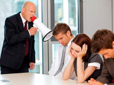 Кричать на работе будете? А планировать все заранее? Проверьте, в какой стране управляют так же, как вы