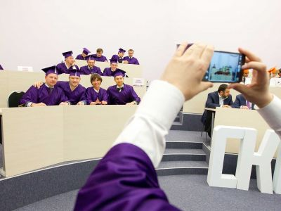 История успеха: Евгений Нифантьев, выпускник EMBA-13 и Практикум-10