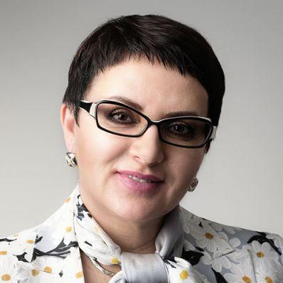 Марина Велданова
