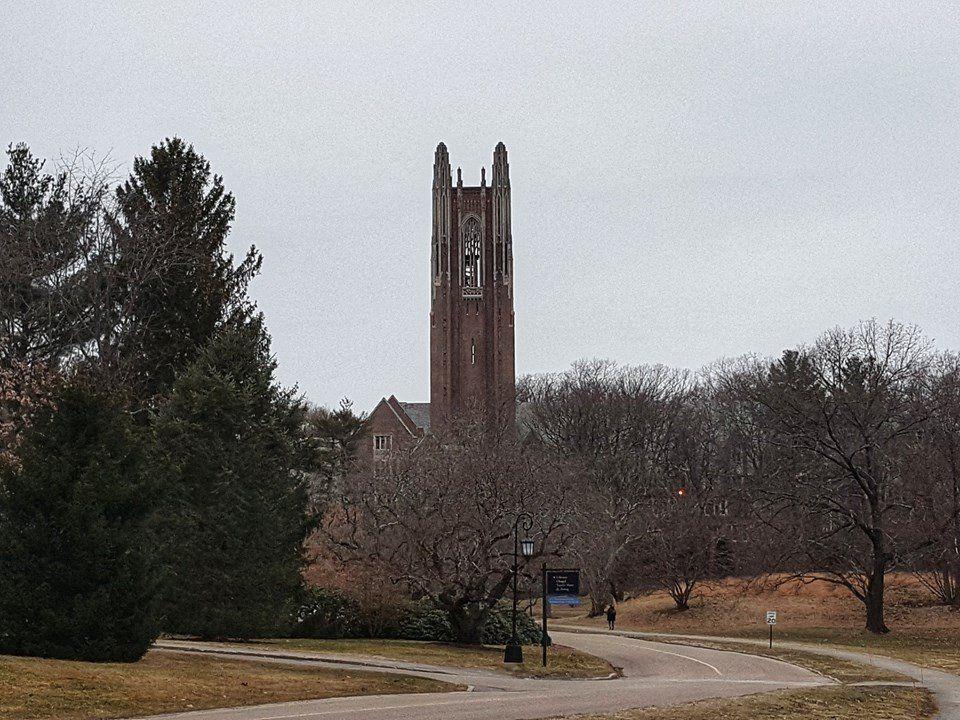 Башня Гэлена Стоуна (Galen Stone Tower). Дара Мельник