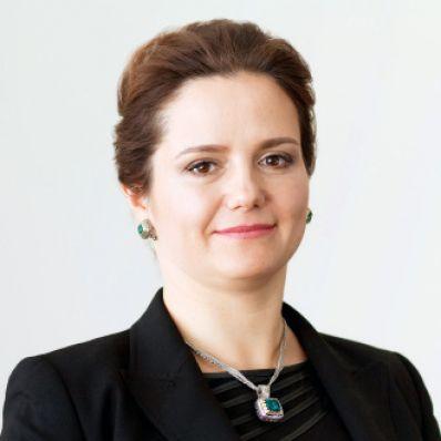 Ирина Гайда