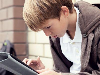 Цифровые платформы в зарубежных школах