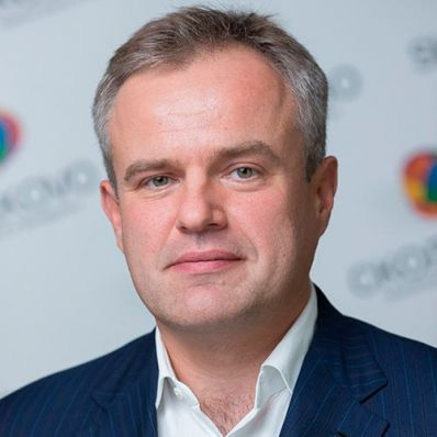 Максим Белухин