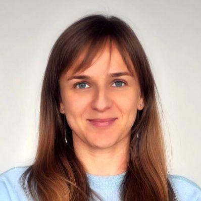 Дарья Дзябура