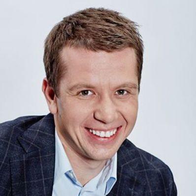 Максим Журило
