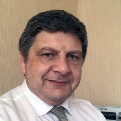 Михаил Юлкин