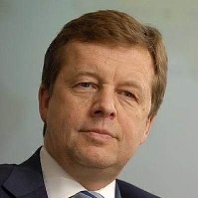 Игорь Гундобин