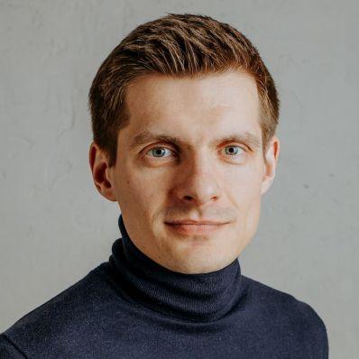 Андрей Шапенко