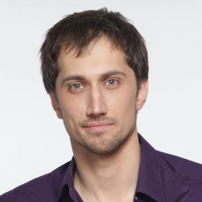 Александр Чернокульский