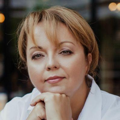 Елена Витчак