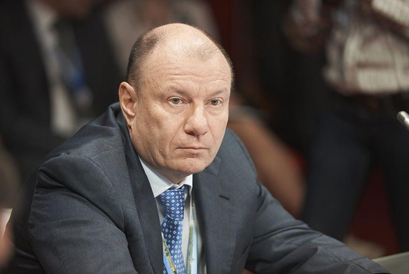Владимир Потанин, Григорий Собченко для Forbes