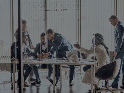 Какой из вас бизнес-управляющий? Тест «Медузы» и бизнес-школы СКОЛКОВО