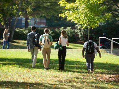 Колледж Бабсона — первый бизнес-университет мира. Как он воспитывает бизнесменов