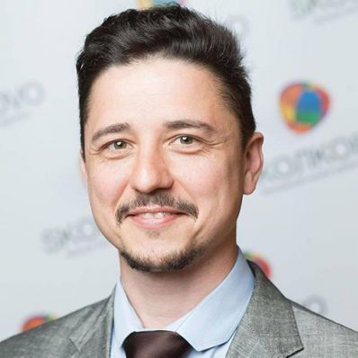 Даниил Добрынченко