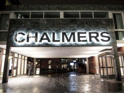 Диссертации на стене: как устроен Технический университет Чалмерса