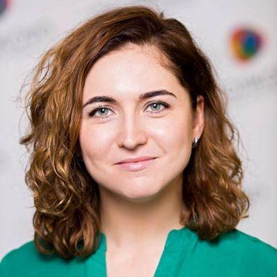 Ольга Назайкинская