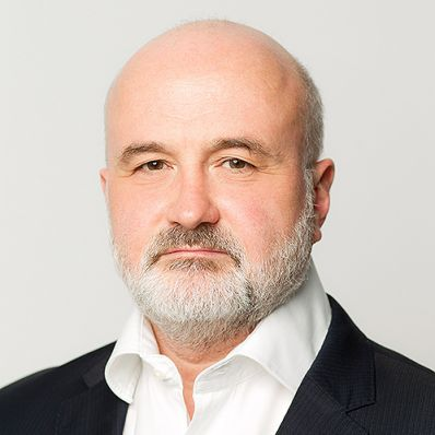 Vladimir Preobrajensky