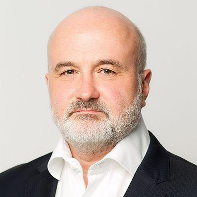 Владимир Преображенский